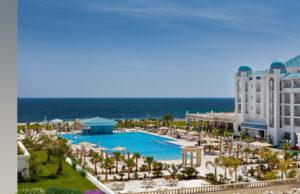Tunesien Port El Kantaoui
