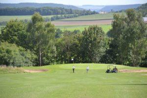 Einsteiger - Golfclub Südeifel