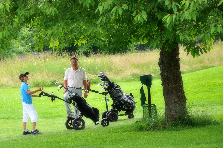 Einsteiger - Golfclub-Südeifel