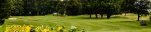 Banner - Golflcub Südeifel