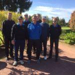 28.04.2018 - AK50 Team- GC Faulenberg - Golfclub Südeifel