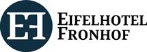 Logo - Eifelhotel Im Fronhof